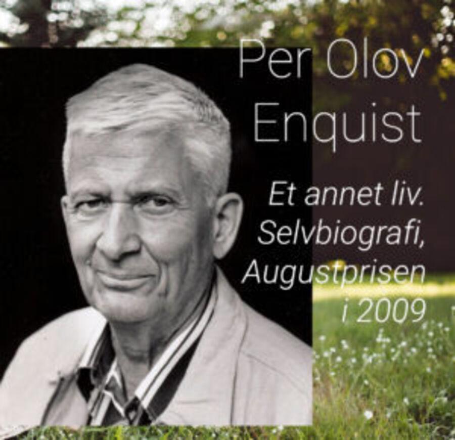 Augustprisen Enquist